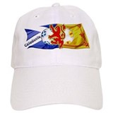 Stand Together Tartan Army Baseball Cap