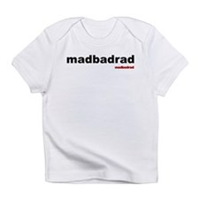 madbadrad Infant T-Shirt