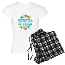 Scrapbooking Smiles Pajamas