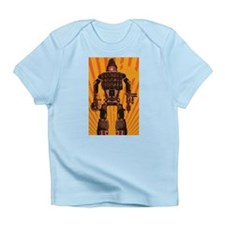 Cute Giant robot Infant T-Shirt