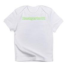 Hush Yer Butt Infant T-Shirt