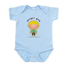 Geiger Guy Infant Bodysuit