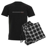 Scarface Men's Pajamas