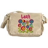 Leah Messenger Bag
