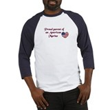 Marine Parent Baseball Jersey