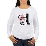 G&T Logo Women's Long Sleeve T-Shirt