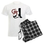 G&T Logo Men's Light Pajamas