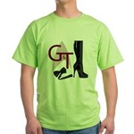 G&T Logo Green T-Shirt