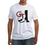 G&T Logo Fitted T-Shirt