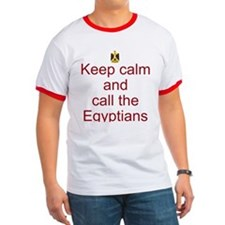 Cute Egypt revolution T