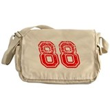 Support - 88 Messenger Bag