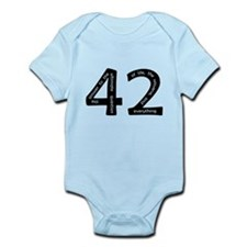 42 Infant Bodysuit