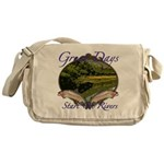 Great Days Messenger Bag