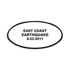 East Coast Earthquake Patches