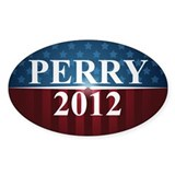 Perry 2012 Decal