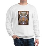 Sheikh Zayed Grand Mosque Men Sweatshirt