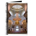 Sheikh Zayed Grand Mosque Men Journal