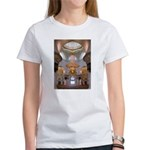 Sheikh Zayed Grand Mosque Men Women's T-Shirt