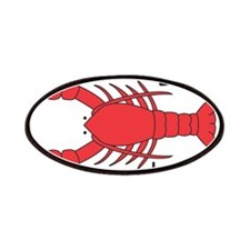 L is for Lobster Patches