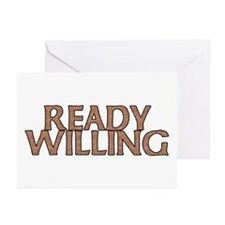 Cute Ready able Greeting Cards (Pk of 20)