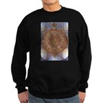 Jewelled Chandelier Sweatshirt (dark)