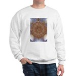 Jewelled Chandelier Sweatshirt