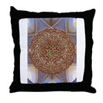 Jewelled Chandelier Throw Pillow
