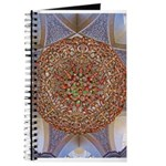 Jewelled Chandelier Journal