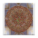 Jewelled Chandelier Tile Coaster