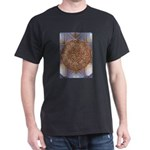 Jewelled Chandelier Dark T-Shirt