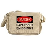 DANGER Messenger Bag