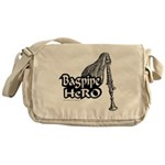 BAGPIPE HERO Messenger Bag