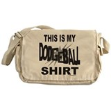 DODGEBALL Messenger Bag