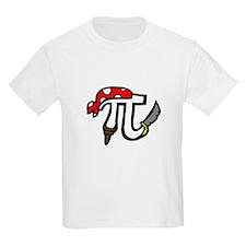 Pi Pirate T-Shirt