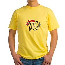 Pi Pirate T