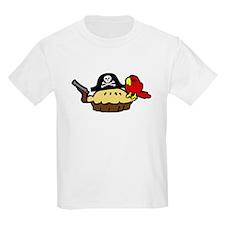 Pie Pirate T-Shirt