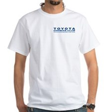 Unique Toyota Shirt