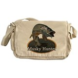 Musky Hunter 6 Messenger Bag