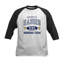 Hansen Norwegian Drinking Team Tee