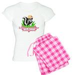 Little Stinker Addison Women's Light Pajamas