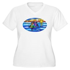 Sea Turtle (#8) T-Shirt