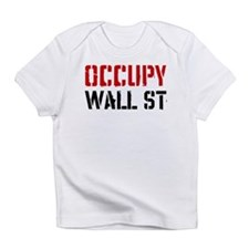 Occupy Wall St Infant T-Shirt