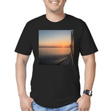 CITY IN LINE T-Shirt