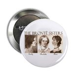 The Bronte Sisters Button