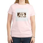 The Bronte Sisters Women's Light T-Shirt