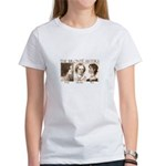 The Bronte Sisters Women's T-Shirt