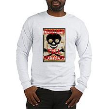 Dead Men Tell No Tales Long Sleeve T-Shirt