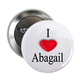 Abagail Button