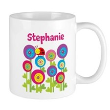 Garden Personalized Small Mug