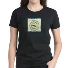 ACIM-A Light in You Tee